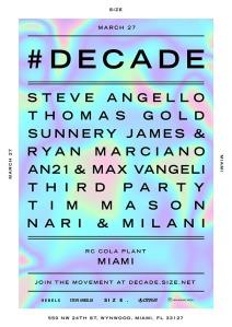 #decade