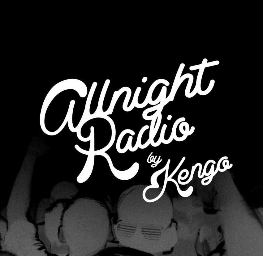 Allnight Radio – Ep. 003 Is Out Now!
