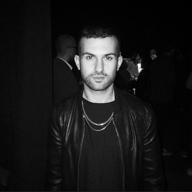 A-Trak Performs At Exclusive Party For 'Absolut X Warhol'